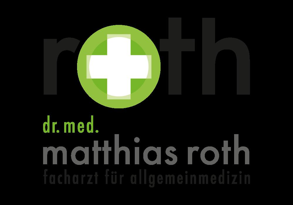 Allgemeinarzt Dr. med. Matthias Roth